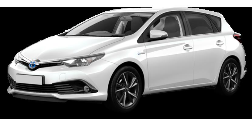 Toyota Auris Hybrid 1.8