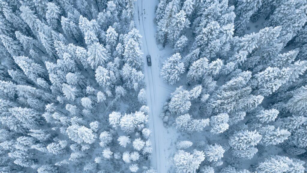 Kiedy zmienić opony na zimowe?