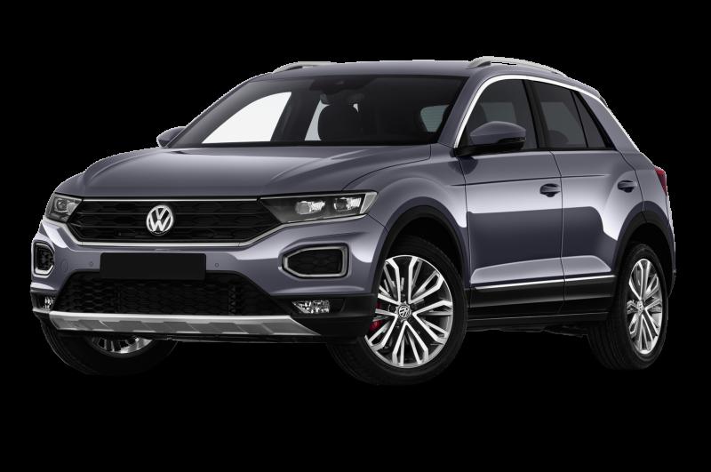 Volkswagen </br> T-ROC